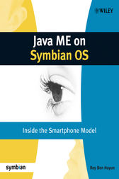 Java ME on Symbian OS by Roy Ben Hayun