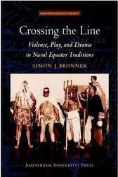 Crossing the Line by Simon J. Bronner