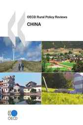 OECD Rural Policy Reviews China 2009