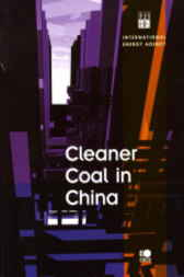 Cleaner Coal in China by OECD Publishing