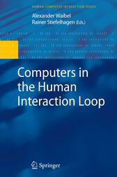 Computers in the Human Interaction Loop by Alexander Waibel