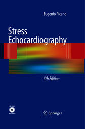 Stress Echocardiography by Eugenio Picano