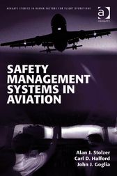 Safety Management Systems in Aviation by Carl D Halford