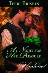 A Night for Her Pleasure by Terri Brisbin