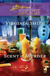 Scent of Murder by Virginia Smith