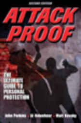 Attack Proof by John Perkins