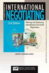 Short Course in International Negotiating by Jeffrey Edmund Curry