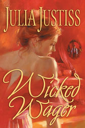 Wicked Wager by Julia Justiss