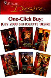 One-Click Buy: July 2009 Silhouette Desire by Michelle Celmer