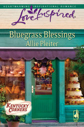 Bluegrass Blessings by Allie Pleiter