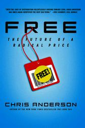 Free by Chris Anderson