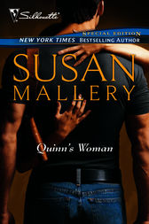Quinn's Woman by Susan Mallery