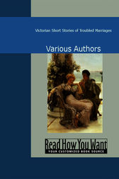 Victorian Short Stories of Troubled Marriages by Various