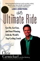 The Ultimate Ride by Chris Carmichael