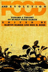 Food And Evolution by Marvin Harris