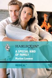 A Special Kind of Family by Marion Lennox