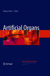 Artificial Organs by Nadey S. Hakim