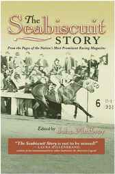The Seabiscuit Story by John McEvoy