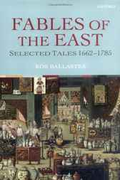 Fables of the East by Ros Ballaster
