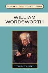 William Wordsworth by Harold Bloom