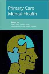 Primary Care Mental Health by Linda Gask