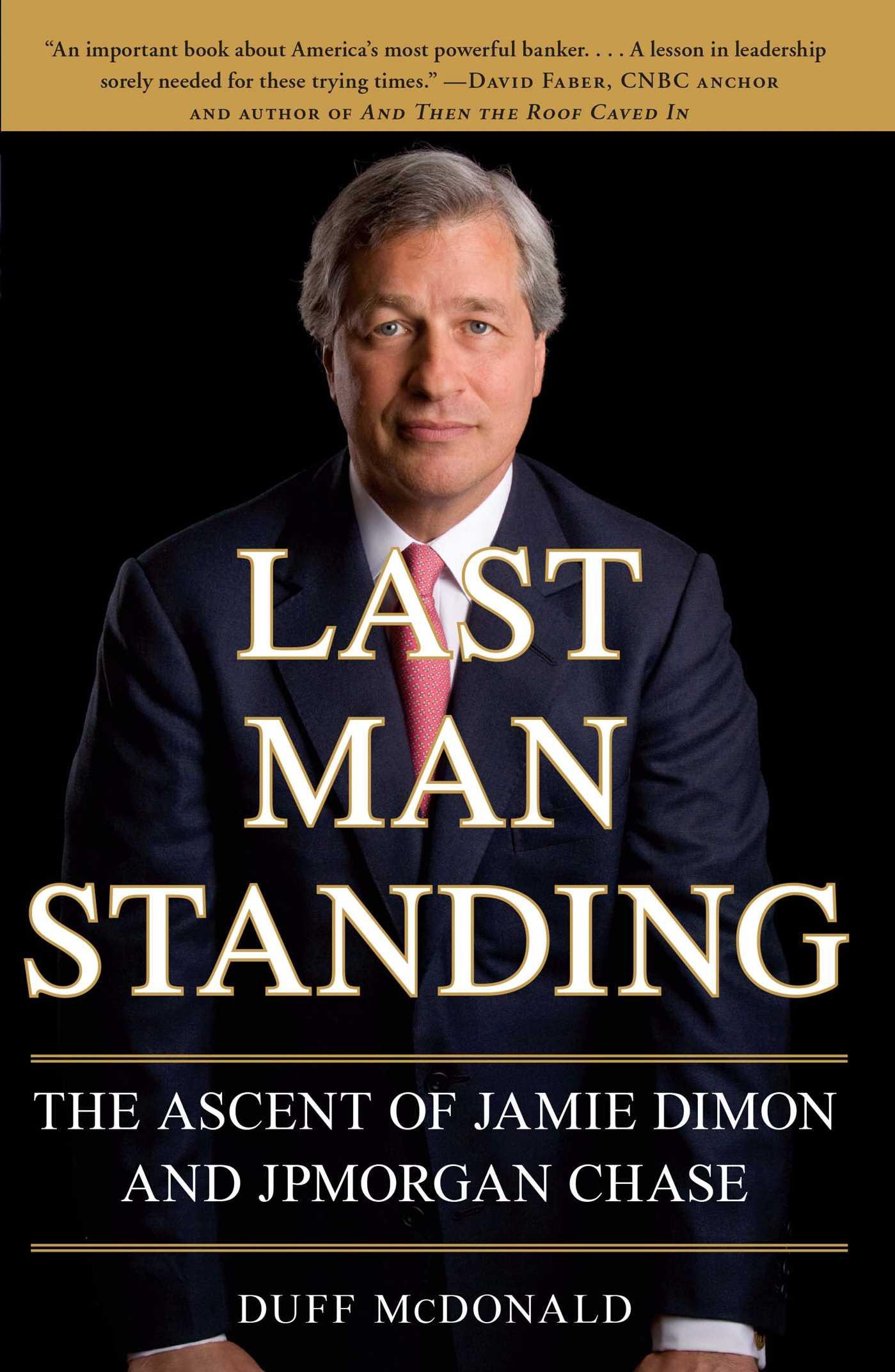 Download Ebook Last Man Standing by Duff McDonald Pdf