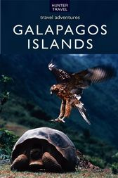 The Galapagos Islands Travel Adventures by Peter Krahenbuhl