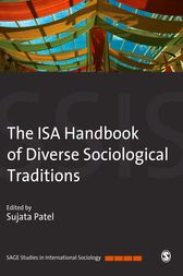 The ISA Handbook of Diverse Sociological Traditions by Sujata Patel