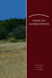 African Alternatives by Patrick Chabal