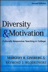 Diversity and Motivation by Margery B. Ginsberg