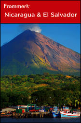 Frommer's Nicaragua and El Salvador by Charlie O'Malley