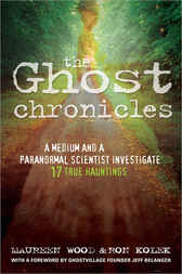 Ghost Chronicles by Maureen Wood