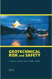 Geotechnical Risk and Safety by Yusuke Honjo