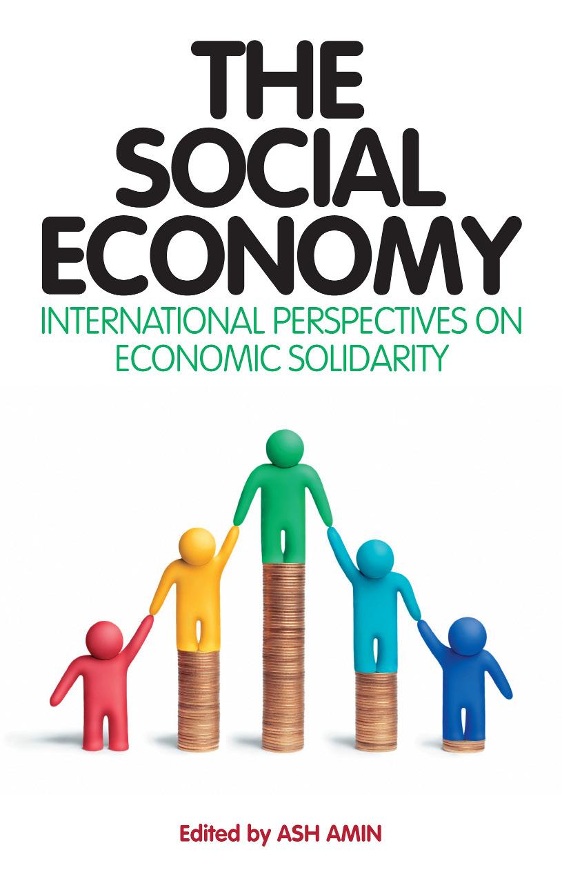 Download Ebook The Social Economy by Ash Amin Pdf