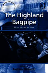 The Highland Bagpipe by Joshua Dickson