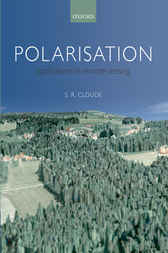 Polarisation: Applications in Remote Sensing by Shane Cloude