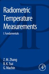 Radiometric Temperature Measurements by Zhuomin M. Zhang