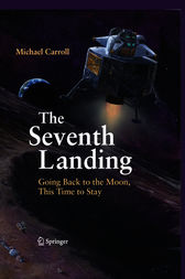 The Seventh Landing by Michael Carroll