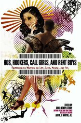 Hos, Hookers, Call Girls, and Rent Boys by David Henry Sterry