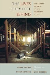 The Lives They Left Behind by Darby Penney