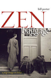 Zen Baggage by Red Pine