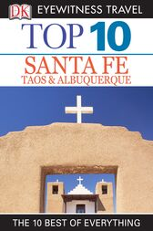 Top 10 Santa Fe by DK Travel