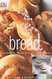 Bread Revised by Eric Treuille