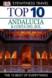 Top 10 Andalucia & Costa Del Sol by Jeffrey Kennedy