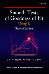 Smooth Tests of Goodness of Fit by J. C. W. Rayner