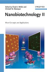 Nanobiotechnology II by Chad A. Mirkin