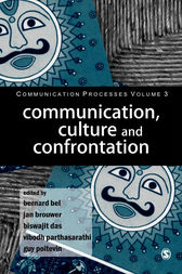 Communication, Culture and Confrontation by Bernard Bel