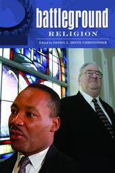Battleground: Religion [2 volumes] by Daniel Smith-Christopher