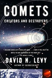 Comets by David H. Levy