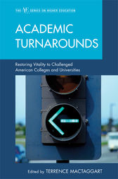 Academic Turnarounds by Terrence MacTaggart